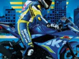 Suzuki: GSX-R125 e GSX-S125 in promozione per Natale