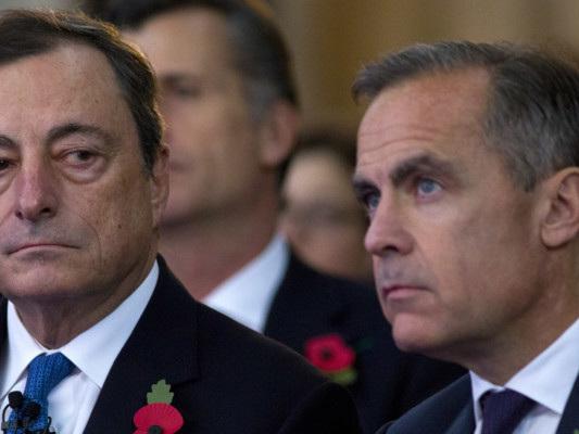 Le banche centrali alla prova della crisi. Cosa c'è in ballo a Jackson Hole