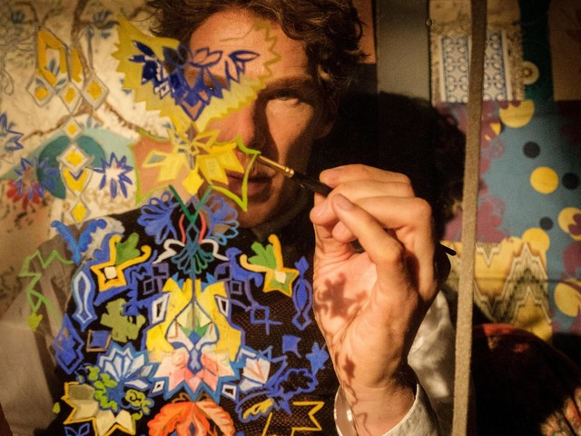 The Electrical Life of Louis Wain: trailer del biopic con Benedict Cumberbatch