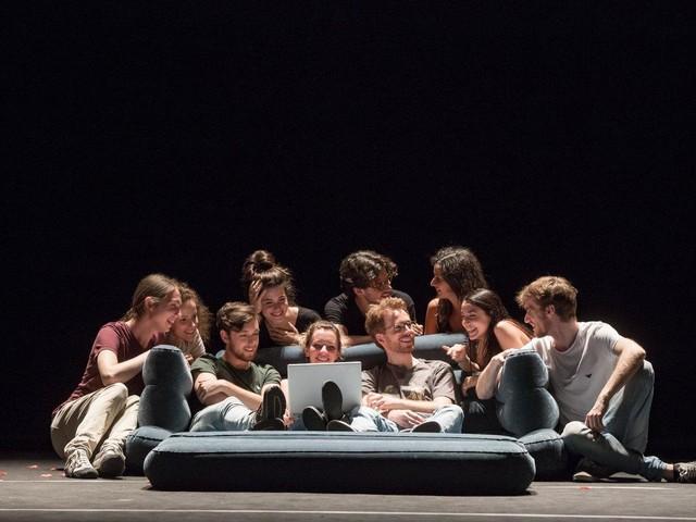 Universitari diventano serie teatrale allo Stabile del Veneto