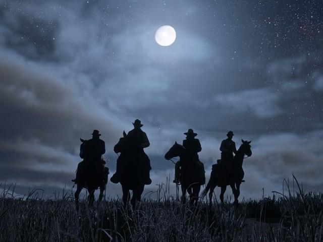 Red Dead Redemption 2 viaggia in Messico: i rumor sul nuovo aggiornamento