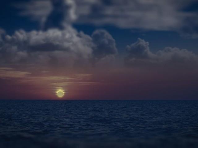 Sognare non costa niente, basta chiudere gli occhi, ma è una ricchezza impagabile, provateci