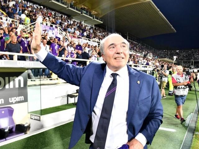"""Fiorentina, Commisso e il Franchi: """"Voglio buttarlo giù e rifarlo"""""""