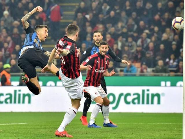 Se i parenti son... serpenti Inter guastafeste del Milan