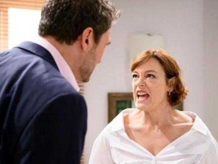 Tempesta d'amore, anticipazioni italiane: Xenia si allea con Boris e Robert per distruggere Christoph!