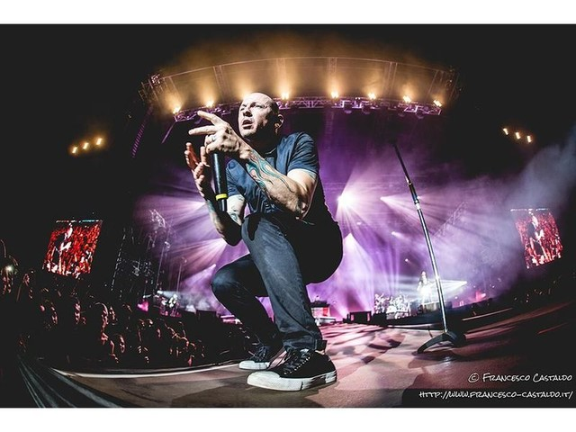 Linkin Park: ecco la canzone 'perduta' da vent'anni