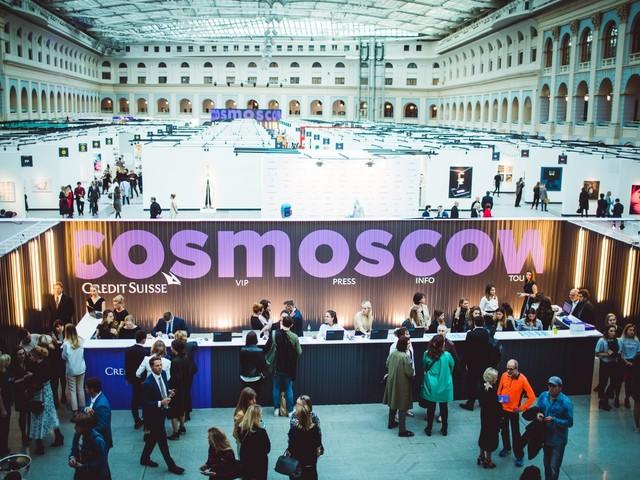 Cosmoscow 2019 all'insegna dell'Italia. Ecco come sarà la settima edizione della fiera russa