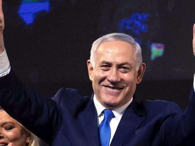 Israele, da Netanyahu appello per un governo unitario | Gantz: sarò io il premier