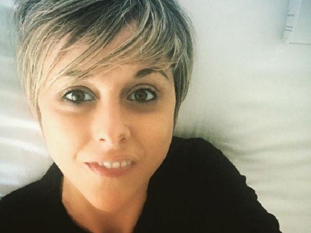 """Nadia Toffa lascia il fidanzato: """"Mai accompagnata a chemioterapia"""""""