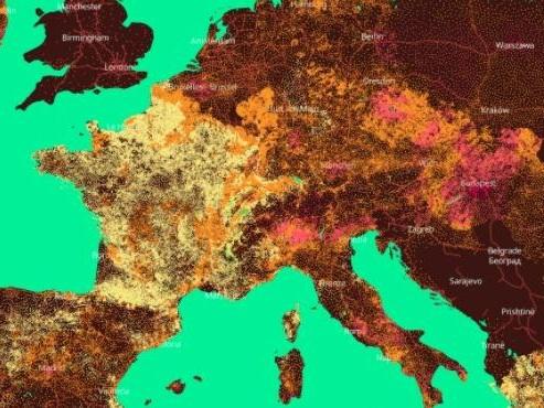 Fra scarsità di risorse siccità e alluvioni. Il clima che cambia favorisce l'instabilità