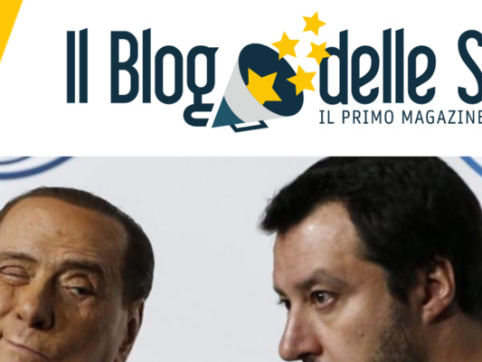 """""""Salvini ha provato a fregarci tutti, ma alla fine si èfregato lui"""", scrivono i Cinquestelle"""