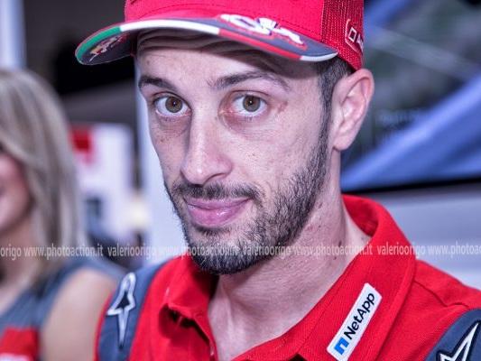 """Andrea Dovizioso MotoGP, Test Losail 2020: """"Il giorno migliore. Yamaha favorite ma non siamo lontani"""""""