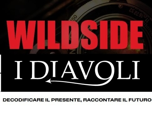 Stipulato accordo di esclusiva tra Wildside e il collettivo I Diavoli per nuove serie tv e film