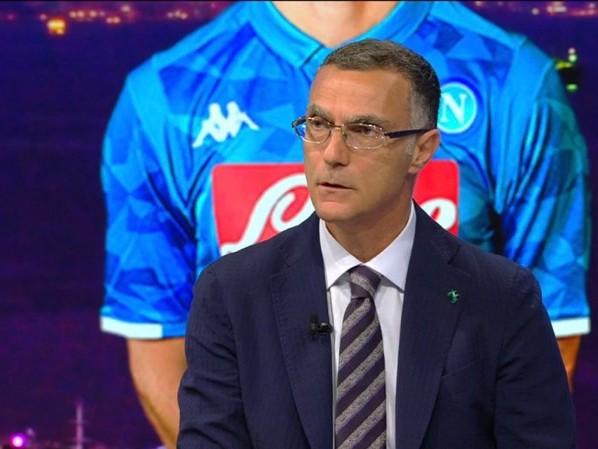 """Bergomi: """"Il Napoli non può prescindere da Allan e Fabiàn, quando non giocano la qualità cala"""""""