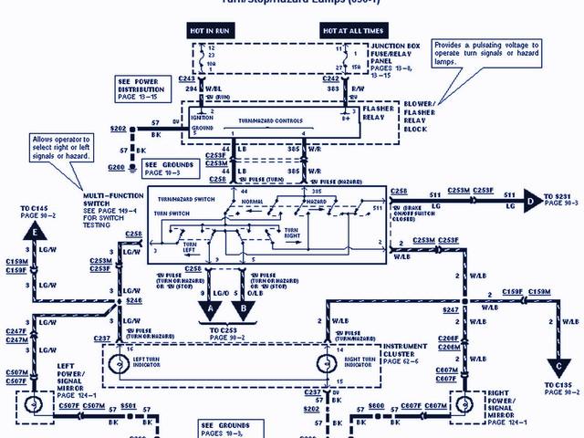 Ford F 150 Wiring Diagram