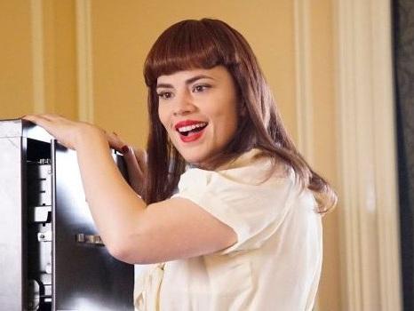 In Agent Carter 2 su Rai4 Whitney Frost mostra i suoi poteri, Peggy in pericolo? Trame 23 ottobre