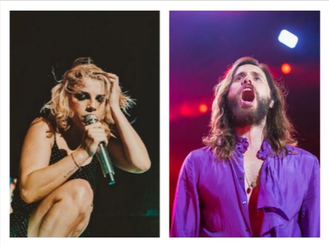I Thirty Seconds to Mars duettano con Emma nel nuovo singolo 'Love is madness': ascoltalo qui