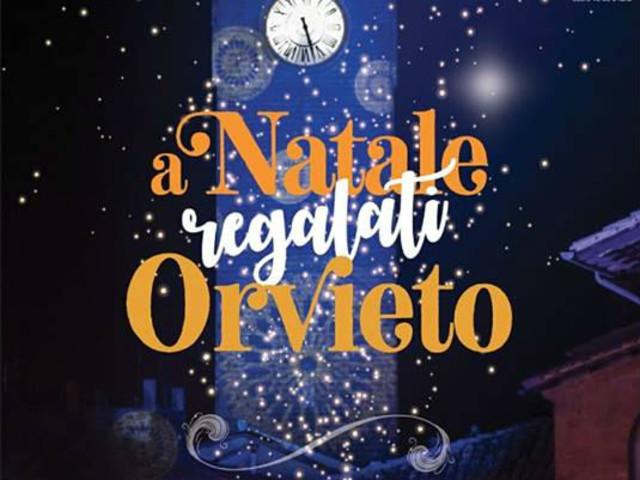 Orvieto, il magico 8 dicembre della città della Rupe dedicato ai bambini