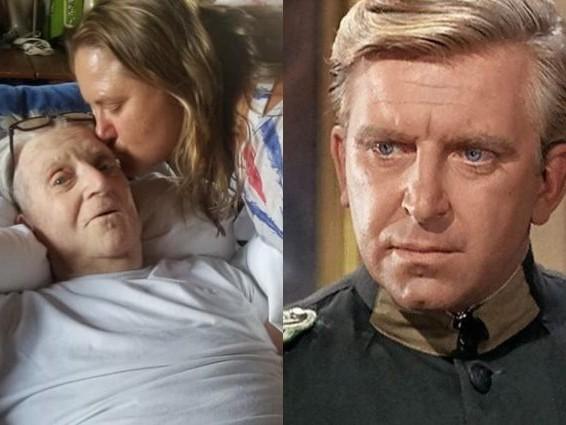 Morto William Wintersole, l'attore di 'Febbre d'amore' aveva il cancro: il dolore della figlia