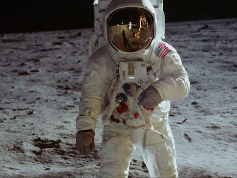 Apollo 11, il documentario che racconta l'allunaggio meglio di un film di Hollywood