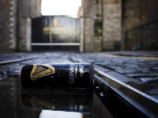 Guinness Storehouse a Dublino: tutto quello che devi sapere per visitarla