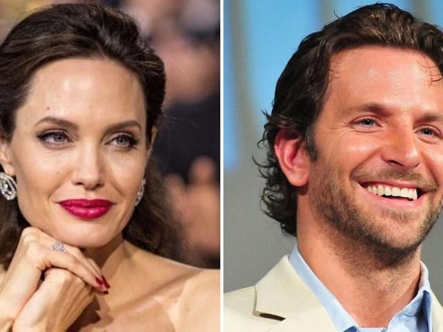 """""""Bradley Cooper e Angelina Jolie stanno insieme"""", impazza il nuovo gossip"""