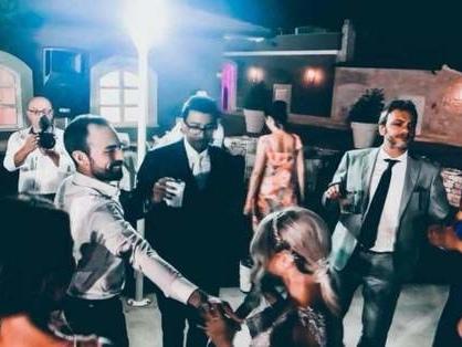 Robertino Eventi: un tocco di esclusività alle nozze grazie ad un direttore artistico d'eccezione