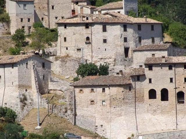 Caldarola, Vestignano candidata al programma Mab Unesco
