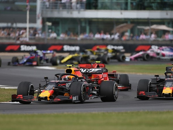 Silverstone wants new race date for 2020