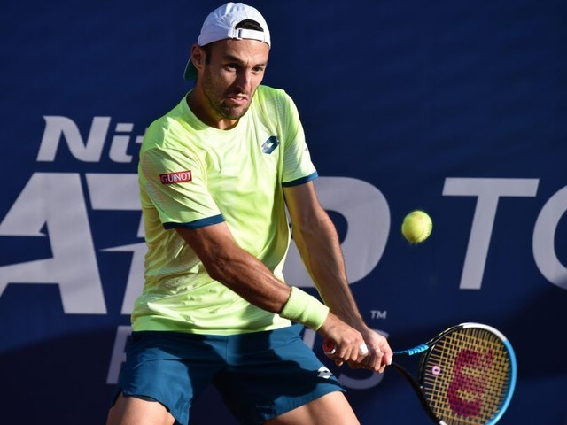 ATP Melbourne (Great Ocean Road Open) : I risultati completi del Secondo Turno e Quarti di Finale. Sinner e Travaglia in semifinale. Caruso out al secondo turno