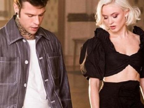 Holding Out For You è il nuovo singolo di Fedez feat. Zara Larsson in attesa di Paranoia Airlines