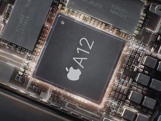 TSMC avvia la produzione dei processori A12 a 7-nm per gli iPhone del 2018