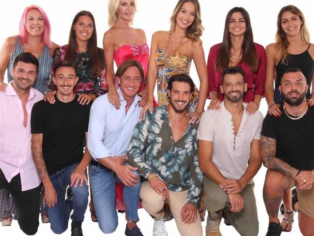 Temptation Island Vip: lieto fine per Damiano con Sharon e Ciro con Federica
