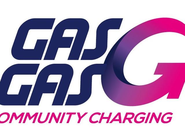 Si chiama GasGas ma installa colonnine per auto elettriche (e vuole i tuoi soldi)