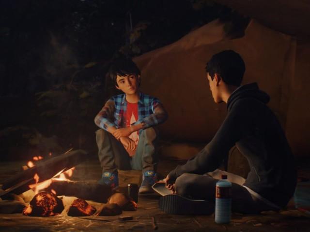 Life is Strange 2: Disponibile il trailer di lancio dell'episodio 2