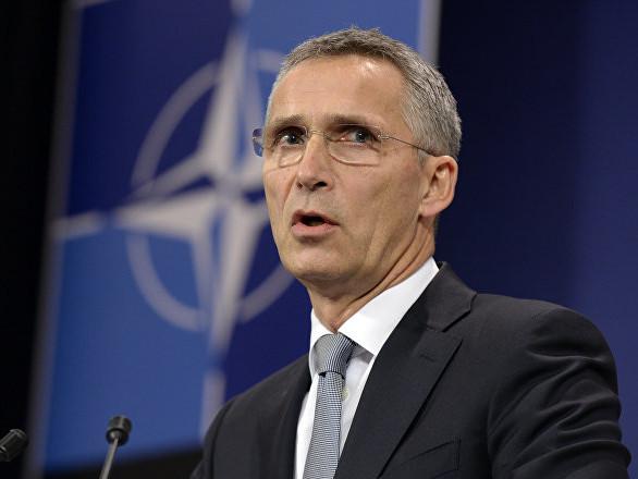 """Stoltenberg: la NATO vuole rispondere a """"attacchi informatici provenienti dalla Russia"""""""