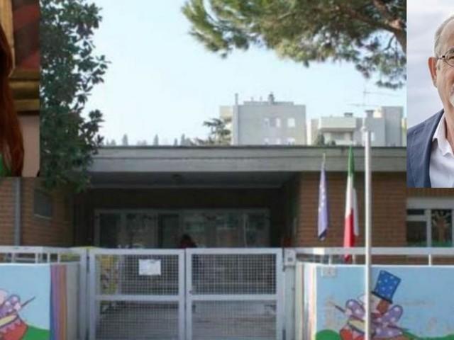 """Potenza Picena, chiusura scuola Coloramondo. Mezzasoma attacca: """"scelte politiche errate"""""""