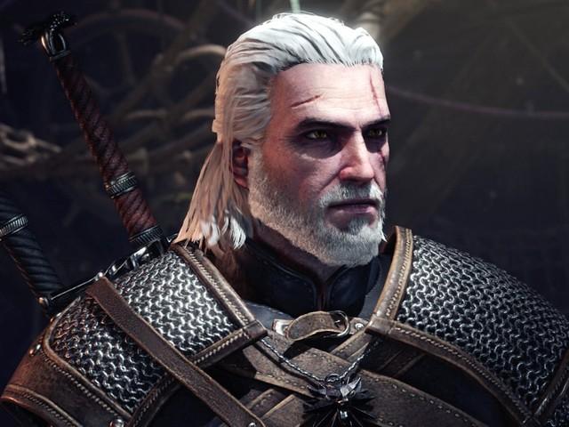 Monster Hunter World: una data per l'evento di The Witcher 3 su PC