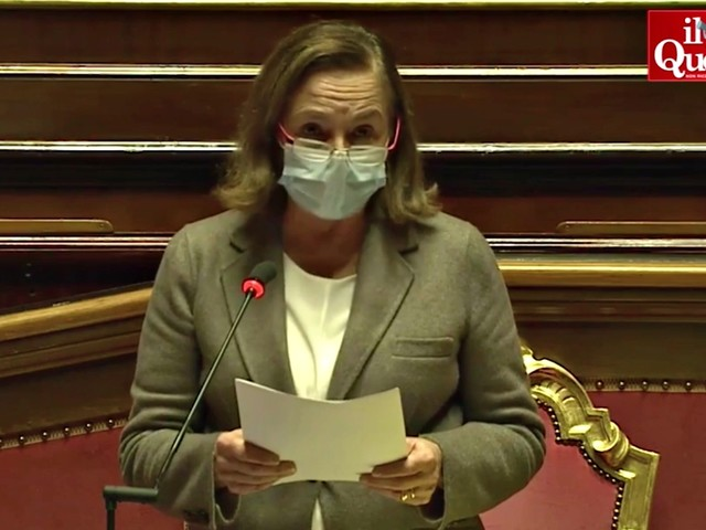 "Lamorgese: ""Violenze in piazza di estrema destra, centri sociali, ultrà e minorenni. Non c'è regia unica"""