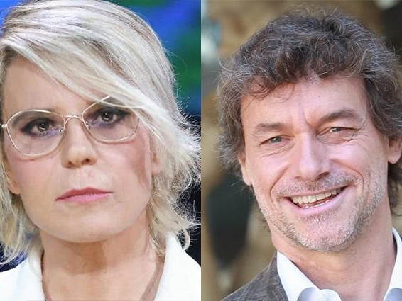 Alberto Angela e Maria De Filippi rivali anche nel 2020, Meraviglie al sabato sfida C'è Posta per Te