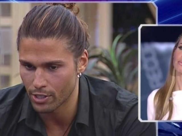 Luca Onestini squalificato dal Grande Fratello Vip 2? Arriva l'ufficialità