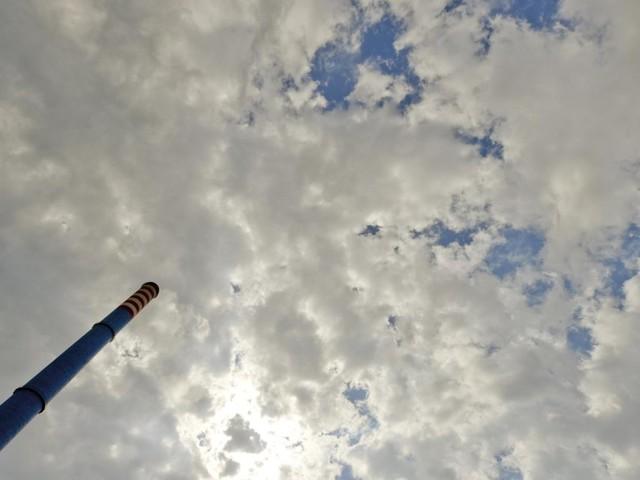 I giorni di vento a Taranto, quando nella città dell'Ilva tutto cambia