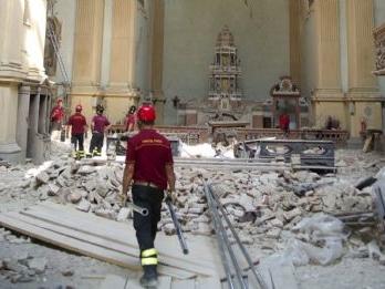 Decreto terremoto: cosa prevede