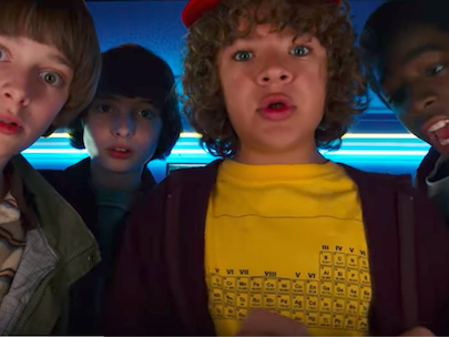 Comic-Con, il panel (ed il nuovo trailer) di Stranger Things 2 - Video