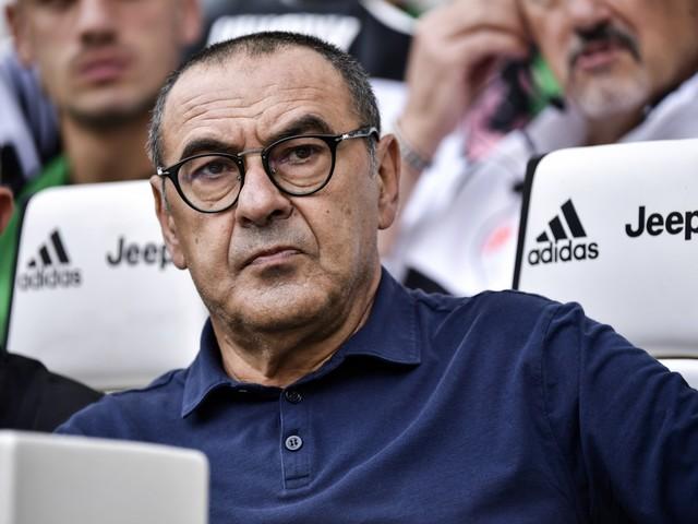 Solo sprazzi di Sarri-ball ma la Juve non si ferma