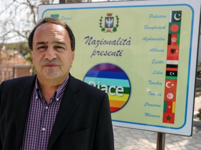 """Lucano: """"Potrei dimettermi da sindaco, in tanti mi chiedono di candidarmi alle Europee"""""""