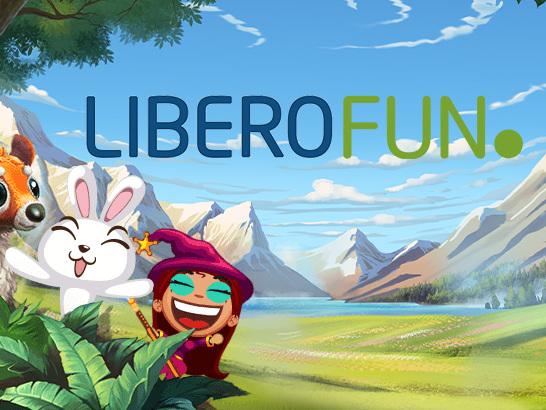 Come giocare gratis online con LiberoFun