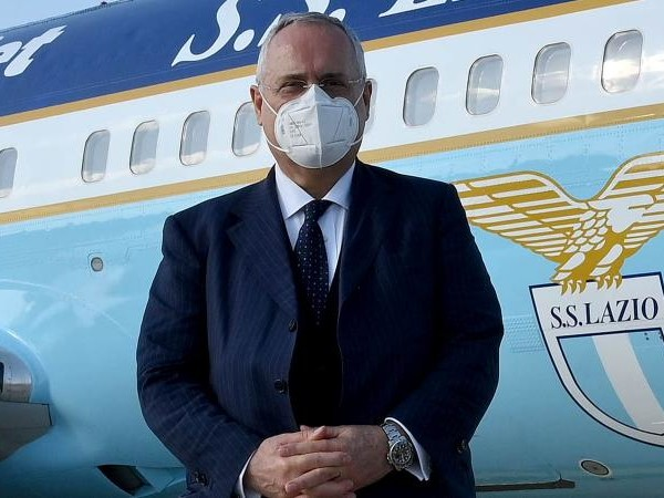 Lazio, Lotito: 'Compleanno amaro, ma serve fiducia. 17 anni da quando sono presidente, mio figlio Enrico...'