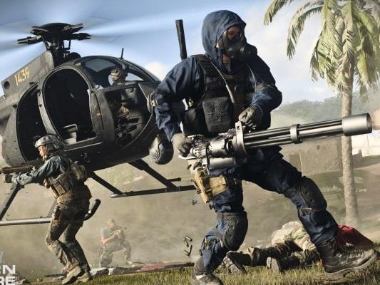 PlayStation Store, vendite di novembre 2019: Call of Duty: Modern Warfare è primo - Notizia - PS4