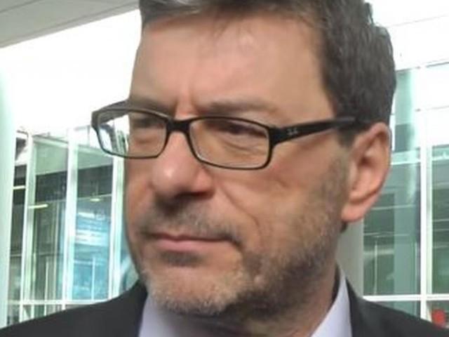 Governo, Giorgetti: 'Fossi nel PD scapperei, ancora un po' e saranno azzerati'